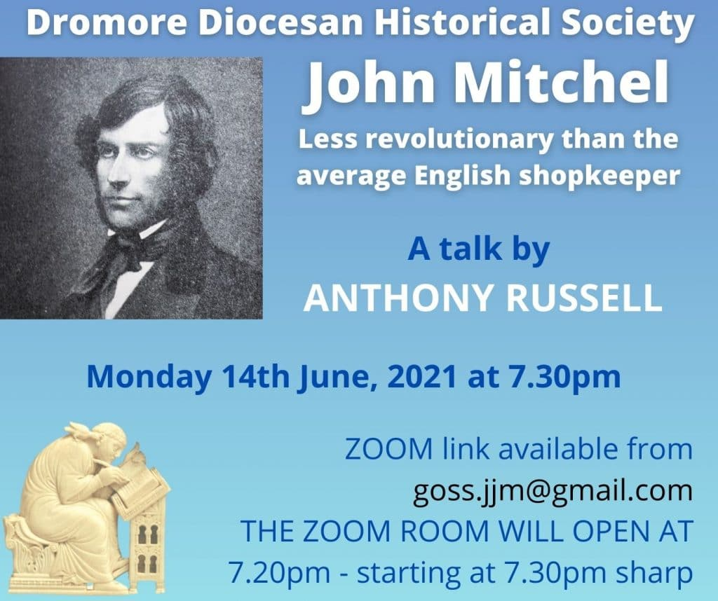 DROMORE DIOCESAN HISTORICAL SOCIETY